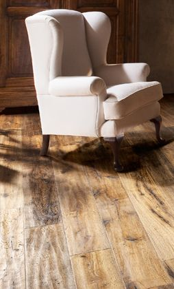 How To Clean My Oil Finished Wood Flooring
