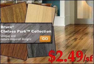 Bruce laminate floors bruce laminate flooring reviews for Columbia laminate flooring customer reviews