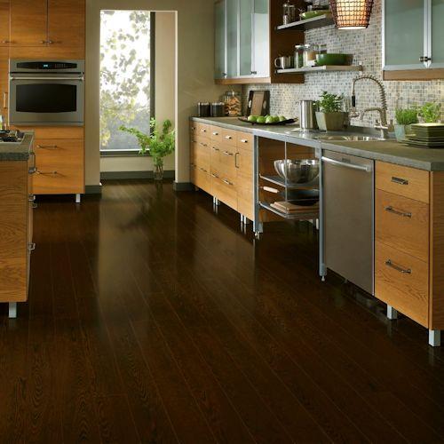 Brand Name Bruce Laminate Flooring