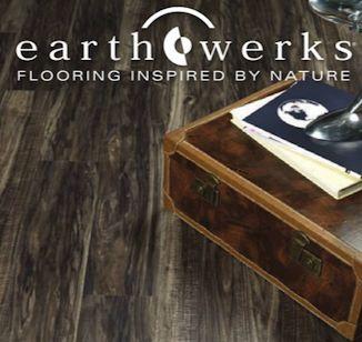 Earthwerks Lvt From Hosking Hardwood