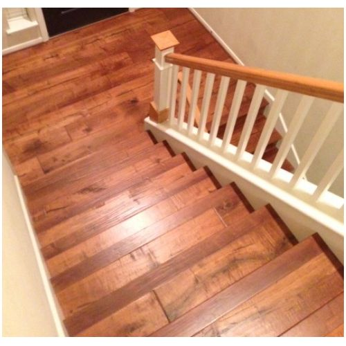Good Hosking Hardwood Flooring
