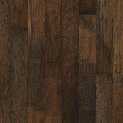 Mannington Mayan Pecan Hardwood Flooring: Mayan Pecan 5 IN. By Mannington Wood Floors