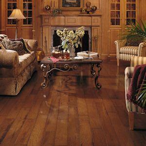 Savannah Hickory 5 In By Mannington Wood Floors