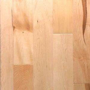 4 IN. Maple Natural by Mont-Royal Hardwood Flooring
