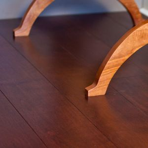 3-1/4 IN. Maple by MooseWood Hardwood Flooring