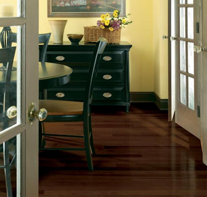 Cons to Hickory Hardwood Floors | eHow.com