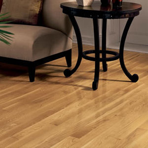 White Mountain Hardwood Flooring
